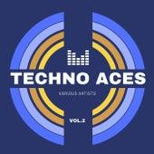 Techno Aces, Vol. 2 de Various Artists