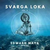 Nymphs (Svarga Loka, Vol.6) de Edward Maya