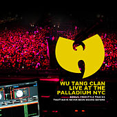 Wu Tang Clan Live at The Palladium with ODB de Wu-Tang Clan