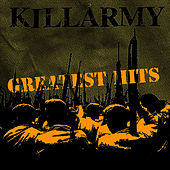 Killarmy's Greatest Hits von Killarmy