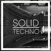 Solid Techno, Vol. 3 de Various Artists