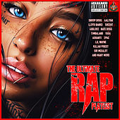 The Ultimate Rap Playlist von Various Artists