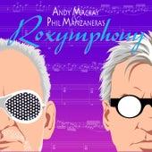 Roxymphony van Andy MacKay