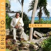 Playa Sax by Ernesto Tapia