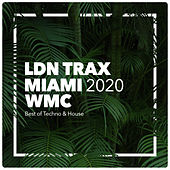 Miami WMC 2020 de Various Artists