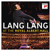 Lang Lang at Royal Albert Hall de Lang Lang