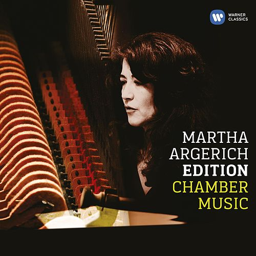 Martha Argerich - Chamber by Various Artists