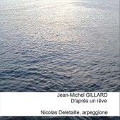 D'après un rêve by Nicolas Deletaille