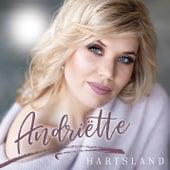 Hartsland by Andriëtte