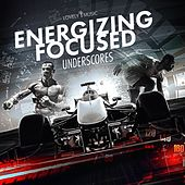 Energizing Focused Underscores by Lovely Music Library