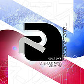 Regenerate - Extended Mixes Vol. Two von Various Artists