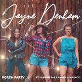 Porch Party by Jayne Denham