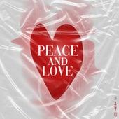 Peace and Love von Lz7