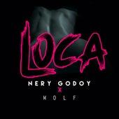 Loca de Nery Godoy