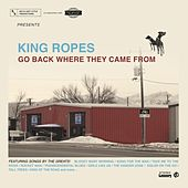 Go Back Where They Came From de King Ropes