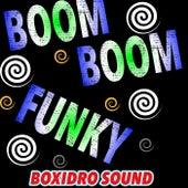 Boom Boom Funky von Boxidro