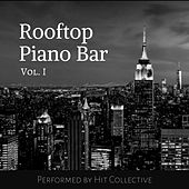 Rooftop Piano Bar N.Y., Vol. I de Hit Collective