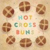 Hot Cross Buns by Nursery Rhymes 123