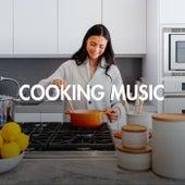Cooking Music de Various Artists