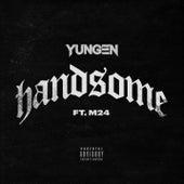 Handsome de Yungen