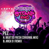 Beat So Fresh de Pez