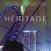 Héritage by Andrea Senatore