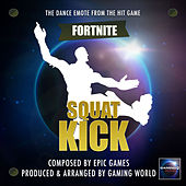 Squat Kick Dance Emote (From