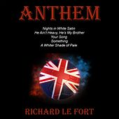 Anthem by Richard Le Fort