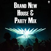 Brand New House & Party Mix by Various Artists
