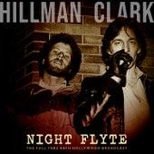 Night Flyte by Chris Hillman