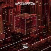 Skyline (feat. NEVRMIND) [VIP Mix] de Kesh