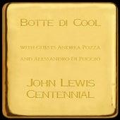 John Lewis Centennial de Botte Di Cool, Fabio Morgera, Dario Cecchini