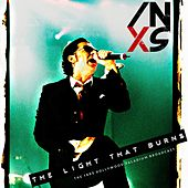 The Light That Burns de INXS