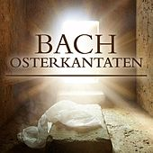 Bach: Osterkantaten de Various Artists