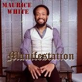MANIFESTATION de Maurice White