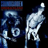 Disgraceland by Soundgarden