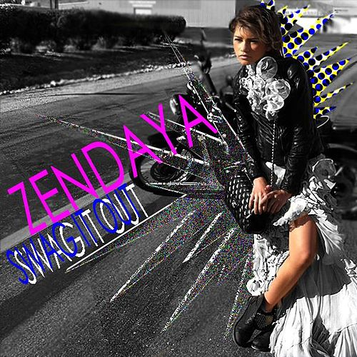 Swag It Out - Single by Zendaya