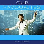 Our Favourites van グレート・ジャズ・クインテット