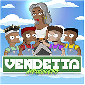 Vendetta by Afrojuice 195