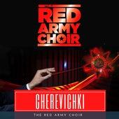 Cherevichki, Act IV, Scene 1:
