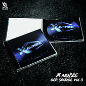 Revolver Album 2007, Retro, Vol. 3 de X-Noize