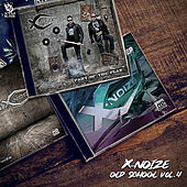 EP's & Singles 2008-2011, Retro, Vol. 4 de X-Noize