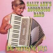 Big Swinging Hits von Sally Ann's Accordion Band
