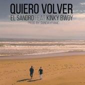 Quiero Volver by Sandro (DE)