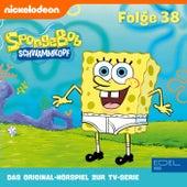 Folge 38 (Das Original-Hörspiel zur TV-Serie) von SpongeBob Schwammkopf