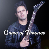 Game of Thrones (Metal) by Emma Lluncor