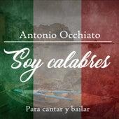 Soy calabres de Antonio Occhiato