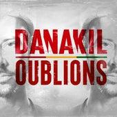 Oublions de Danakil