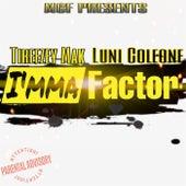 I'mma Factor (feat. Luni Coleone) von Tireezey Mak
