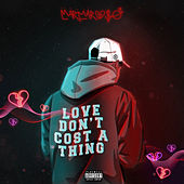 Love Don't Cost A Thing by MarMar Oso